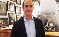 Scotta 1985 nombra a Enrique Pascual nuevo director de expansión