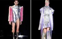 Fashion Week : Annakiki, le défilé très pop d'une Chinoise à Milan