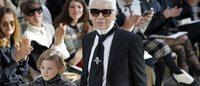 Karl Lagerfeld se lança nas joias de casamento