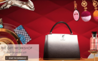 Louis Vuitton launches new gifting collection