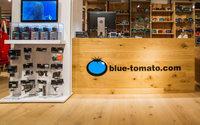 Blue Tomato eröffnen in Lausanne