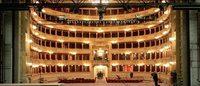 L'haute couture Dolce & Gabbana alla Scala di Milano