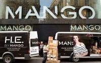 Mango: Umbau schmälert die Gewinne