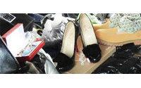 Juiz apela às marcas para não obrigarem a destruir roupa ou calçado contrafeito