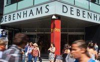 Debenhams : le personal shopping s'envole grâce aux technologies mobiles