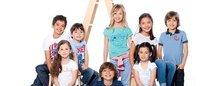 Salsa lanza una colección cápsula para niños