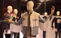 """Levi's inaugura en México su muestra """"50 años de cultura pop"""""""