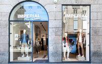 Imperial Uomo sbarca a Milano