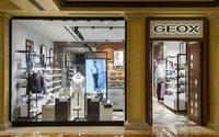 """GEOX inaugura il primo """"X"""" Store a Macao"""