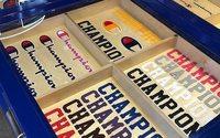 Champion opens first Philadelphia store
