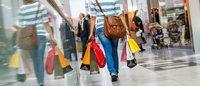 El comercio de moda inicia una ligera recuperación en 2014