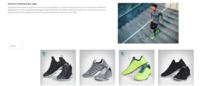 SportyHenri, a new e-commerce site for sporting enthusiasts