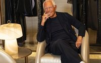 Giorgio Armani planning closed-door runway show over coronavirus concerns