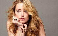 Amber Heard joins L'Oréal Paris