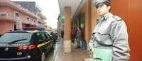 Napoli: sequestrati due opifici clandestini, tre i denunciati