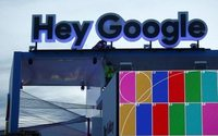 Google France va financer une chaire Intelligence artificielle