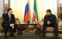 Почта России планирует открыть в Грозном логистический хаб