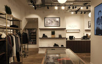 Rag & Bone expands London footprint with Old Spitalfields Market debut