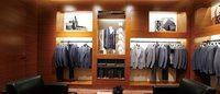 杰尼亚称将加大对中国零售网络投资