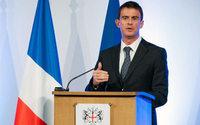 Tourisme : Manuel Valls annonce de nouvelles mesures et plusieurs dizaines de millions d'euros