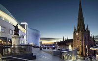 Hammerson predicts improving rent collections, gets Via Outlets sale clearance