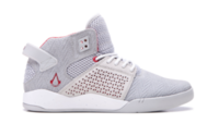 Supra launches new Assassin's Creed capsule collection