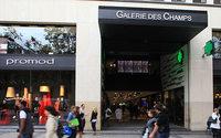 Promod céderait sa boutique des Champs-Elysées à L'Occitane