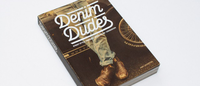 'Denim Dudes', a verdadeira compilação para os amantes do 'jeanswear'
