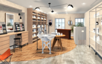 Shiro beauty opens two new UK stores and website, first expansion outside of Japan