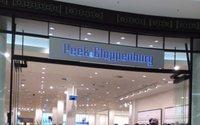 P&C Düsseldorf mit Umsatzknick