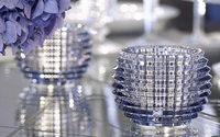 La cristalleria Baccarat ceduta al fondo cinese FFC
