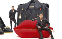 Moschino unveils furniture collection