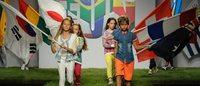 Pitti Bimbo traz lançamentos infantis para o verão 2015