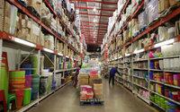 S.Africa's Massmart HY profit muted by weak consumer spending