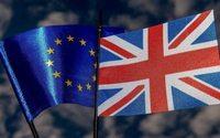 Britische Inflation geht deutlich zurück