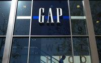 Las ventas mensuales de Gap se ven afectadas por el incendio de Fishkill