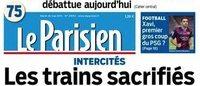 «Альпари»: Покупка французской ежедневной газеты Le Parisien может принести LVMH прирост чистой прибыли до 5%
