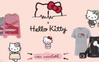 Hoermanseder und Hello Kitty stellen gemeinsame Kollektion vor