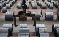 Chine : La guerre commerciale avec les USA pèse sur l'industrie