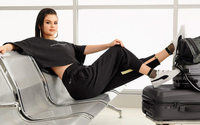 Selena Gomez reaches for the sky with second Puma collection