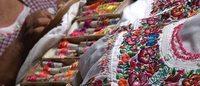 México: Artesanos textiles llegarán a Francia
