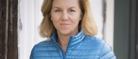 Patagonia promotes Lisa Williams