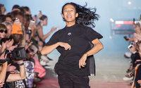 Alexander Wang revela sua colaboração com Adidas Originals