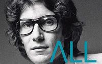 All about Yves : un livre pour découvrir l'homme et le couturier