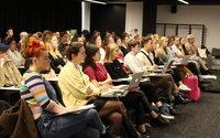 Ralph Lauren sponsors GFW masterclasses