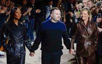 Dior Homme : Kim Jones remplace Kris Van Assche