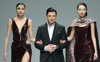 Vienna Fashion Week startet mit Malan Breton