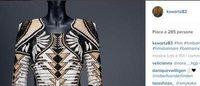 Balmain per H&M: 99 immagini della collezione trapelate su Instagram