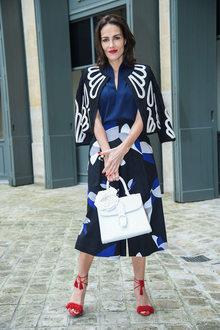 Street Fashion Paris N°239