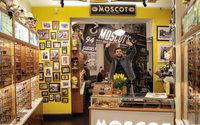 Primo monomarca italiano per Moscot